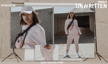 Meet the Redbat Unwritten models | Weekend Turn Up feat. Faith K