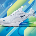 The Drop | Introducing Air Max 270 White/Lime/Blast-photo blue