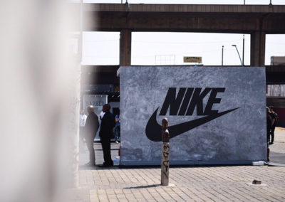 Capsule Nike image 1