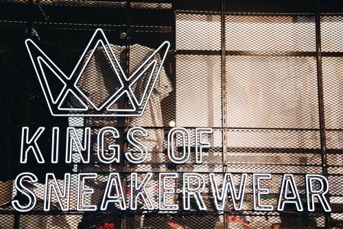 sportscene Kings of Sneakerwear | Sportscene SA Blog