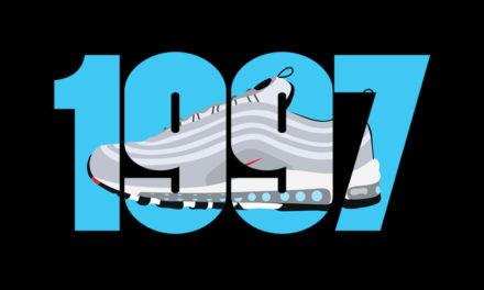 Sneaker Icons   Nike