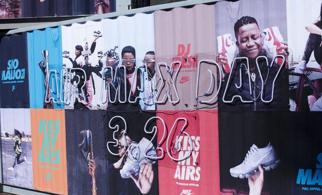 Air Max Day Johannesburg