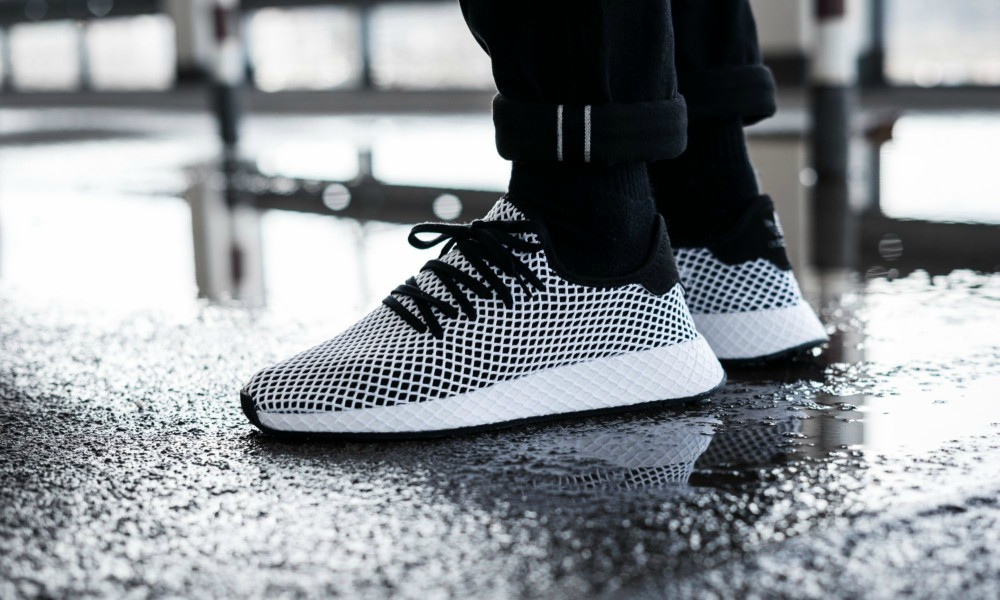 a1120ce1f26f5 Deerupt – Disruptively simple and undeniably adidas