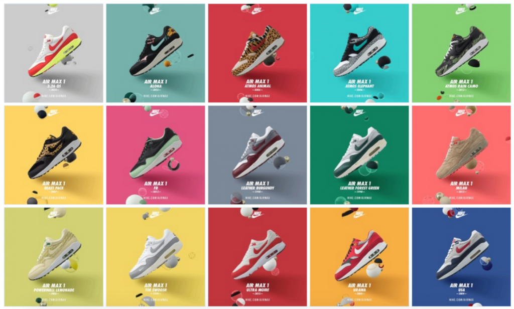 Air Max Day Vote Back