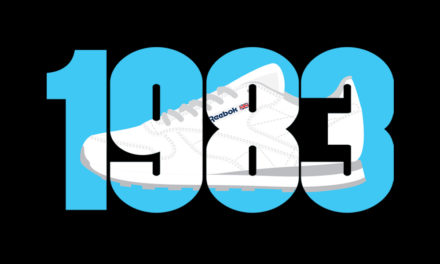 Sneaker Icons | Reebok