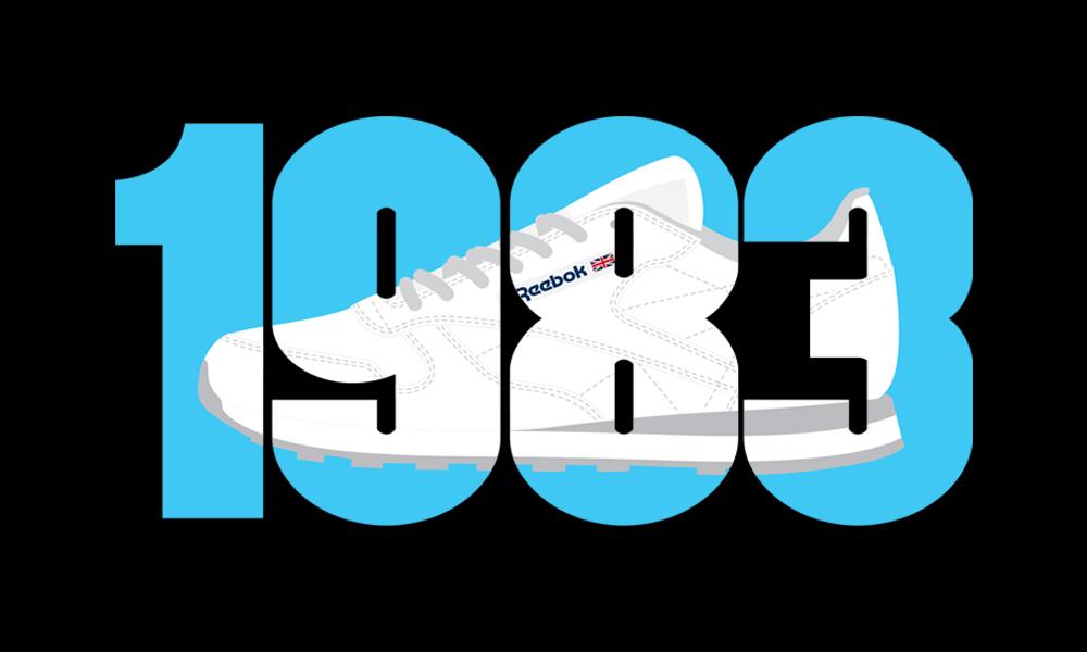 Sneaker Icons   Reebok