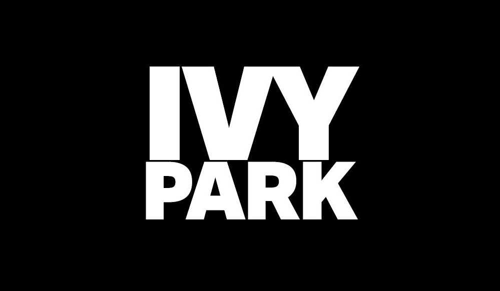 Strong beyond measure with Ivy Park