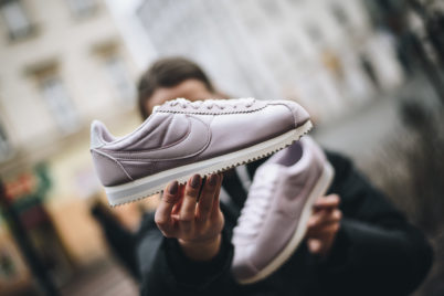 Best pink sneakers you can buy online