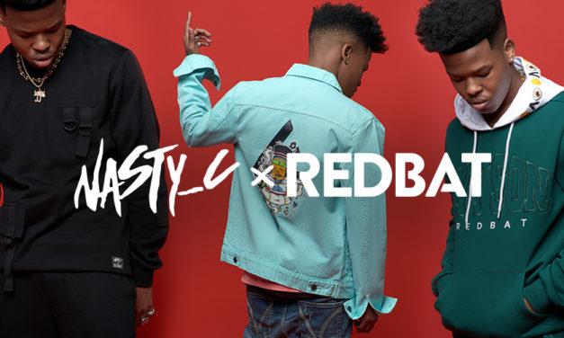 Nasty C x Redbat