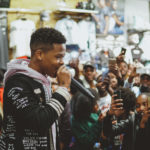 ICYMI: Nasty C x Redbat Season 2 Launch at sportscene Mall of Africa