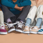 Introducing the Vans Color Theory Collection