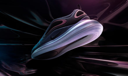Everying you need to know about the newly unveiled Air Max 720