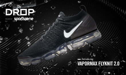 The Drop: Nike Air VaporMax Flyknit 2.0