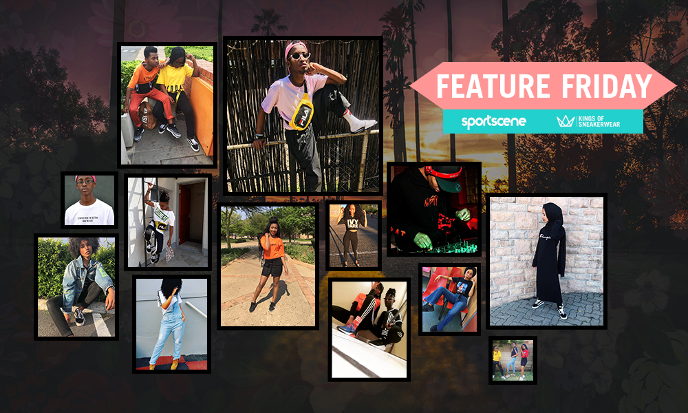 Feature Friday – top Instagram mentions of the week