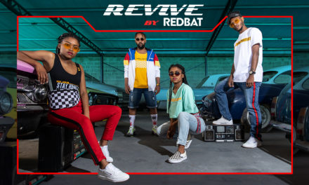 Your '90s wardrobe has made a return with Redbat Revive
