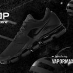 "THE DROP | INTRODUCING NIKE AIR VAPORMAX ""TRIPLE BLACK"""