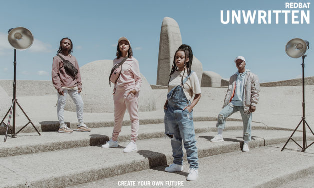 LOOKBOOK | UNWRITTEN X REDBAT