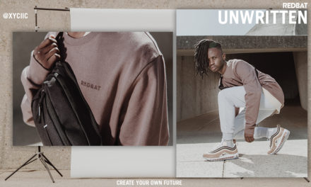 Meet the Redbat Unwritten models | Weekend Turn Up feat. Xyciic