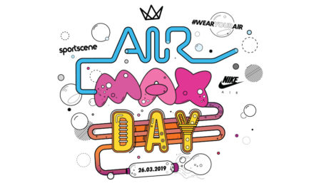sportscene X Nike Air Max Day 2019 #WearYourAir