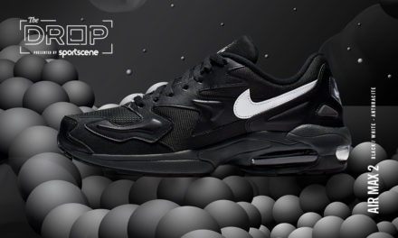 The Drop | Introducing Nike Air Max 2 Light