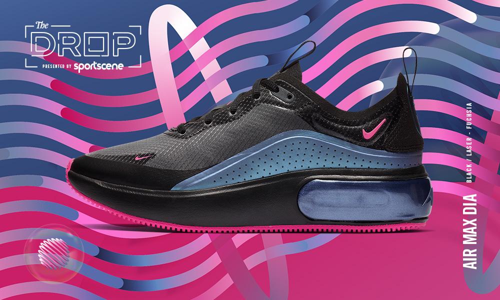 Nike Air Max Dia Throwback Future