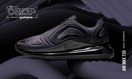 The Drop | Introducing Nike Air Max 720