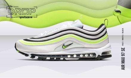 The Drop | Nike Air Max 97 Volt