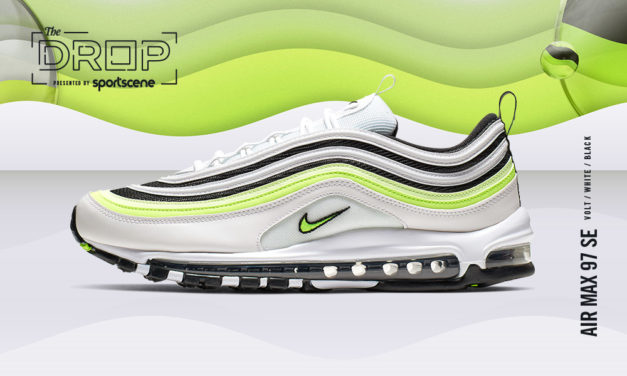 The Drop | Nike Air Max 97 Volt