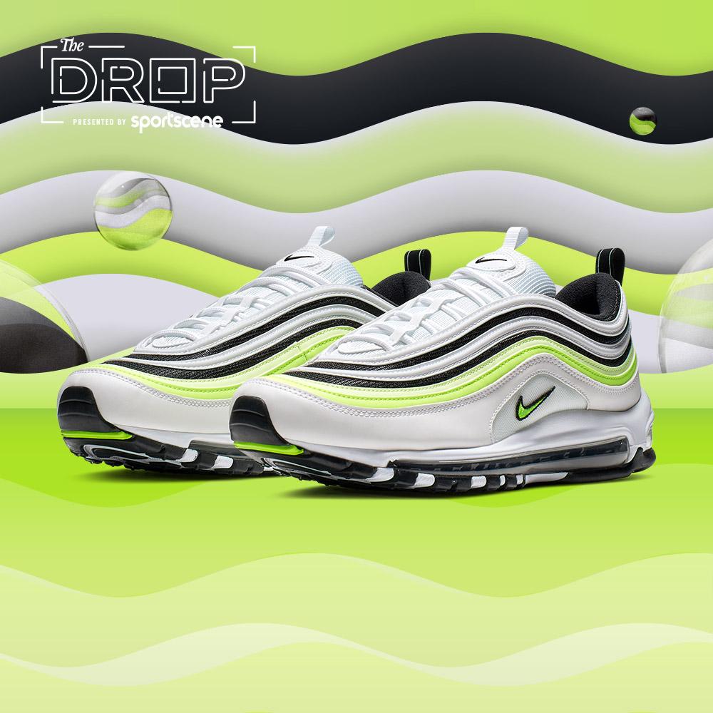 The Drop   Nike Air Max 97 Volt
