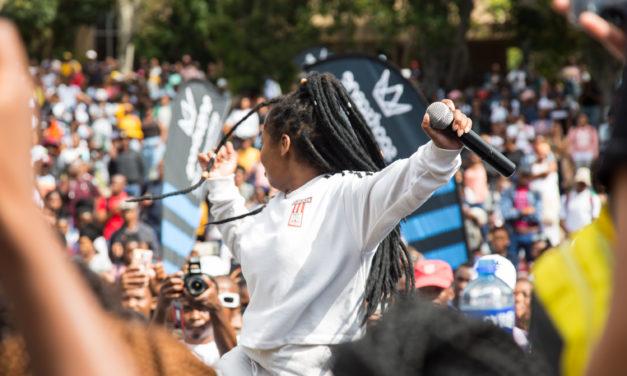 sportscene takes over campuses across SA!