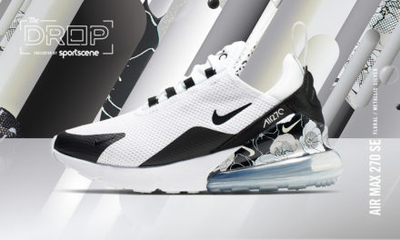 The Drop | Nike Air Max 270 Floral