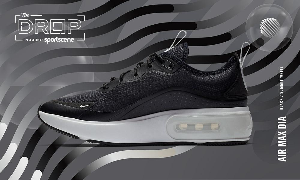 The Drop – Nike Air Max Dia