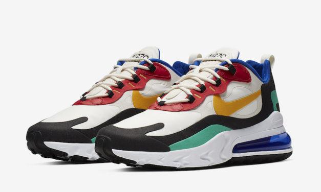 Nike 270 React – AO4971-002