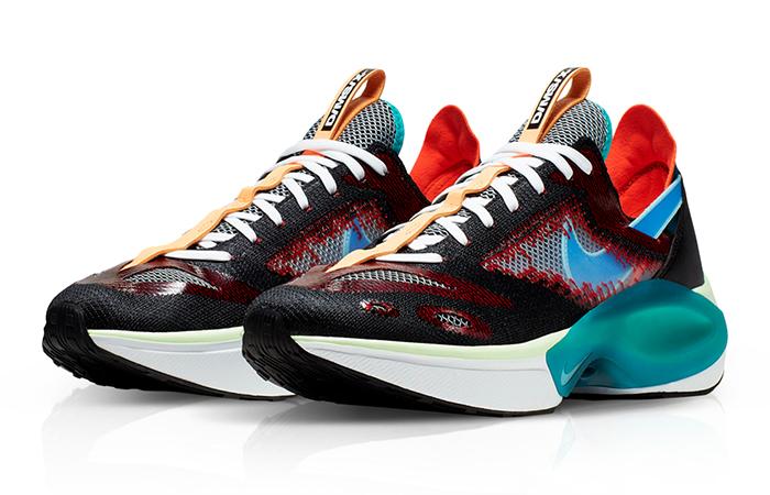 Nike DIMSIX Signal FK – AT5405-001