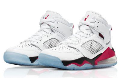 Jordan White/Red Mars 720