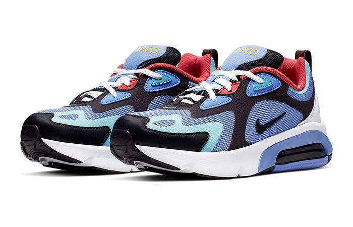 Nike Air Max 200 – AQ2568-401