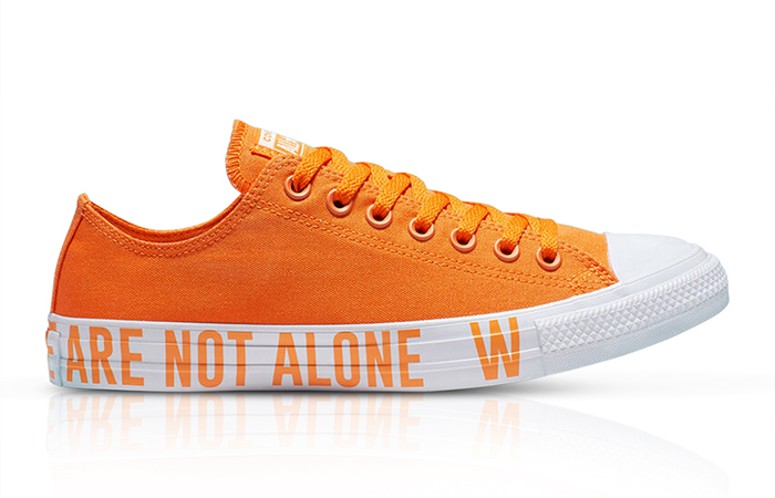 Converse Chuck Taylor All Star Low – 165385C