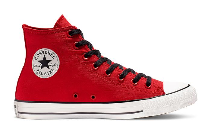Converse Chuck Taylor All Star High- 165467C