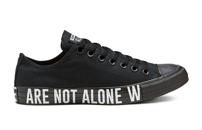 Converse Chuck Taylor All Star Low- 165382C