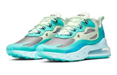 Nike Jade Air Max 270 React - AO4971-301