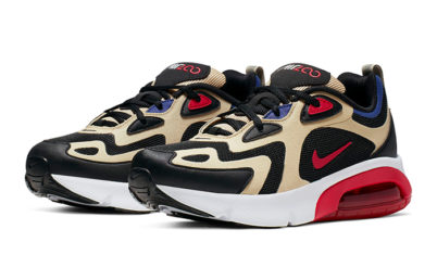Nike Air Max 200 - AT5627-700