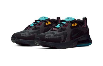 Nike Air Max 200 - AT6175-001