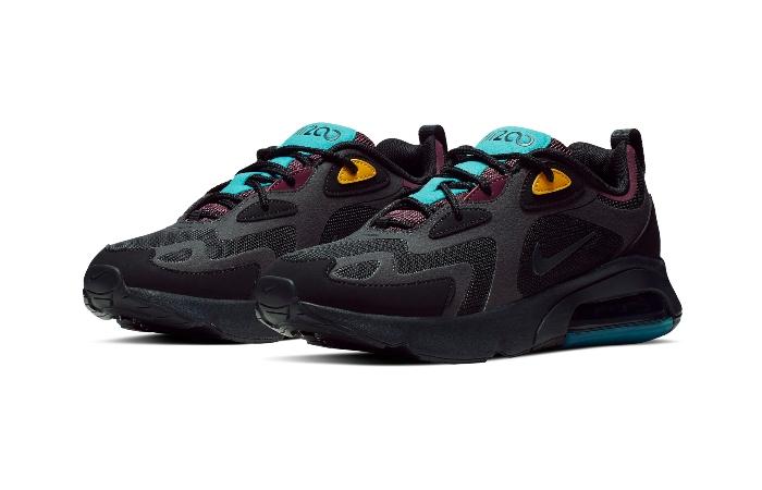 Nike Air Max 200 – AT6175-001