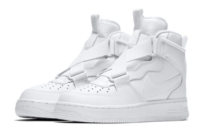 Nike Air Force 1 Highness - BQ3598-100