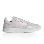 ADIDAS ORIGINALS WOMEN'S SUPERCOURT PURPLE SNEAKER