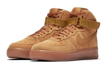 Nike Air Force 1 High LV8 3 - CK0262-7001