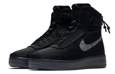 Nike Air Force 1 Shell - BQ6096-001