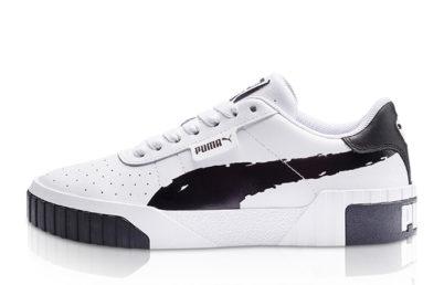 Puma Cali Brushed - 373896 01