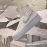 The Drop: Nike Air Force 1 Shell