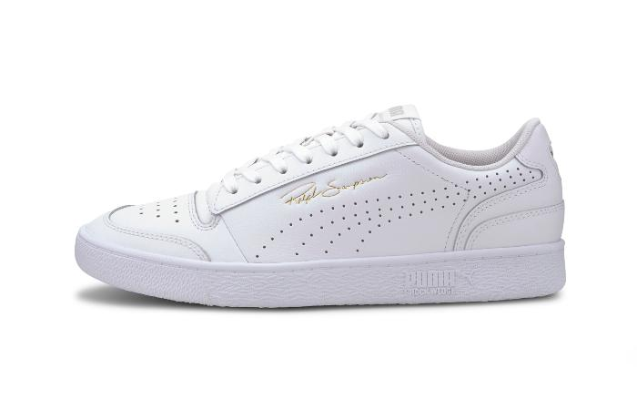 Puma Ralph Sampson Low – 371591 01